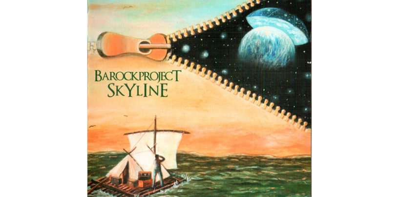 """Turnaround – Barock Project, """"Skyline"""", la recensione"""