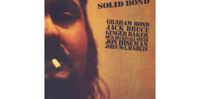 "Turnaround – Graham Bond, ""Solid Bond"", la recensione"