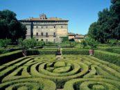Festività pasquali al Castello Ruspoli di Vignanello tra visite, pic-nic e animazione