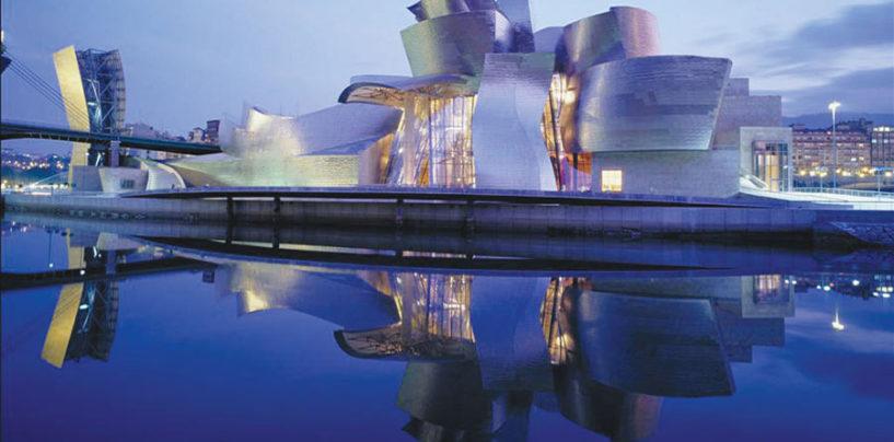 Il genio di Frank Gehry