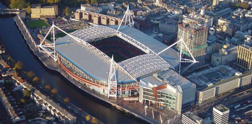 Il Millennium Stadium