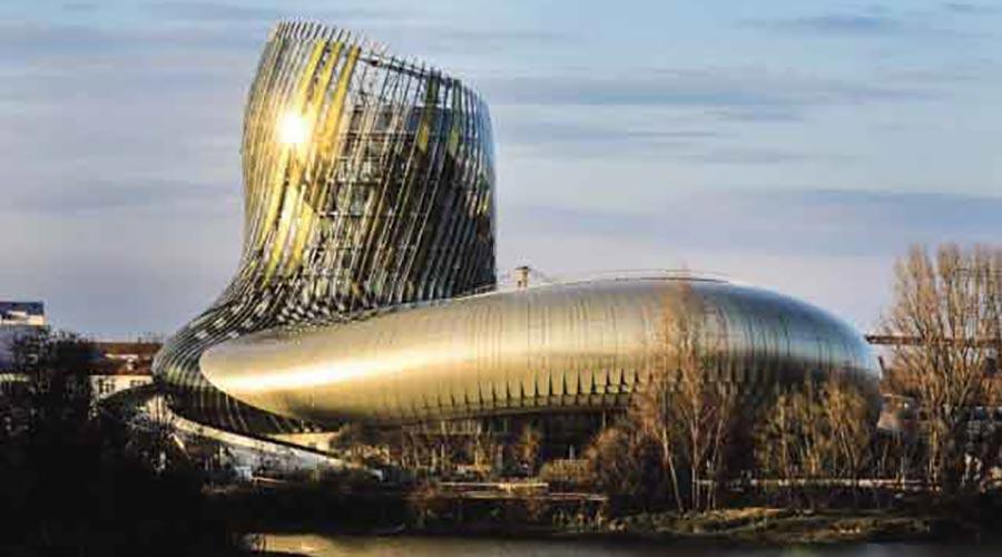 Movemagazine - Archiviaggiando - la Cité du Vin