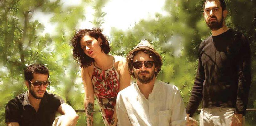 Quarteto do Sol