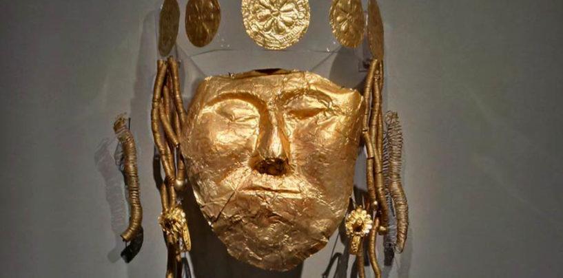 Ori di Alessandro Magno: Fondazione Vulci cura la mostra