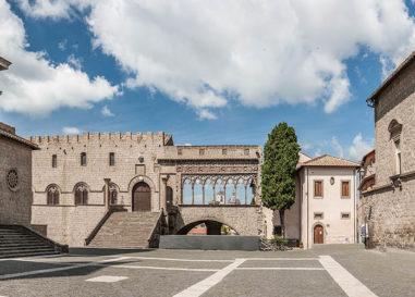 Polo Monumentale Colle del Duomo