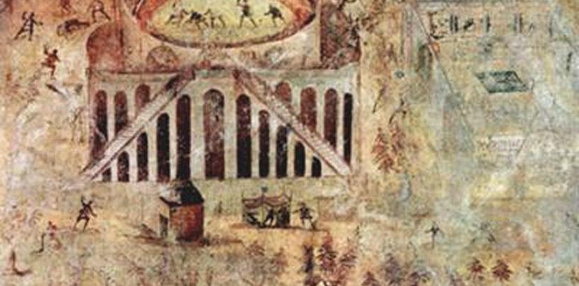 Pompeiani e nocerini