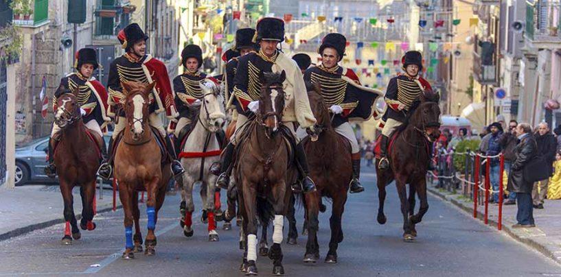 Carnevale di Ronciglione tra storia e divertimento, il programma 2020
