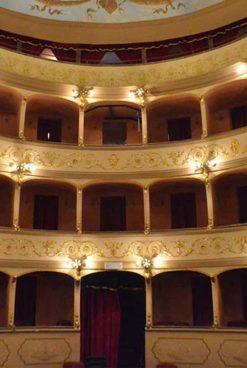 Teatro Boni di Acquapendente, il programma della stagione 2019-2020