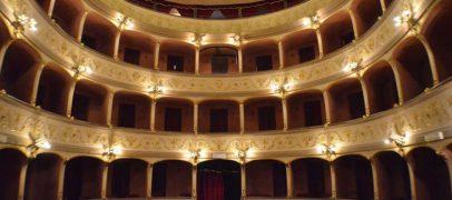 Teatro Boni di Acquapendente, il programma della stagione 2018-19