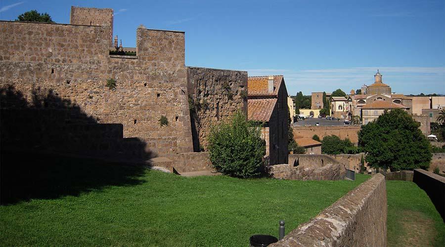 tuscania parco torre lavello