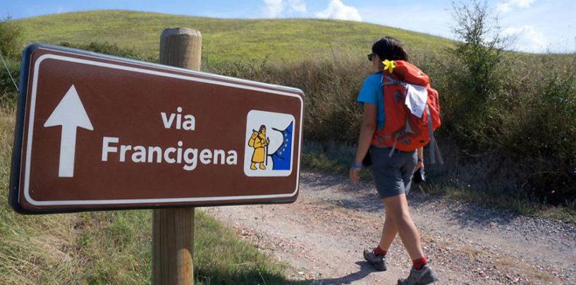 Premi alle associazioni in cammino lungo la Via Francigena