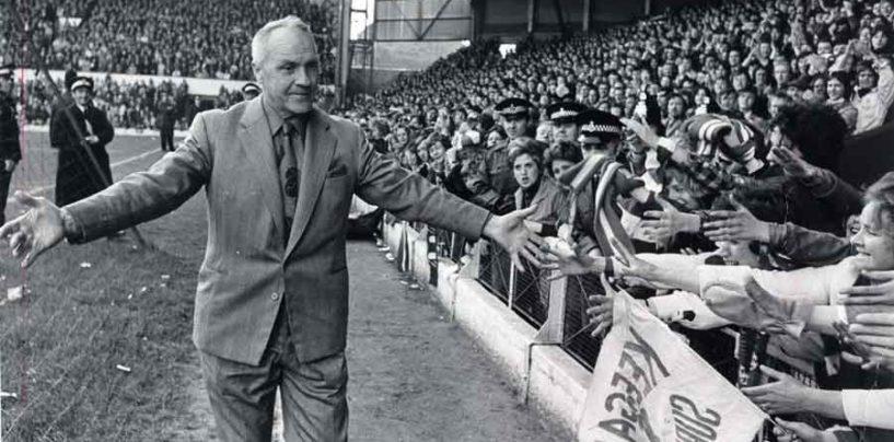 Genio e sregolatezza – Bill Shankly