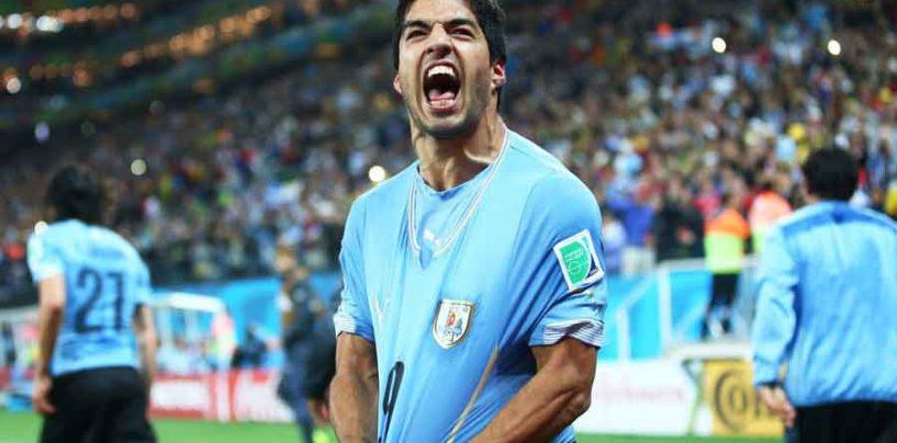 Genio e sregolatezza – Luis Alberto Suarez