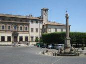 Biennale di Viterbo Arte Contemporanea, inauguraizone a Oriolo Romano