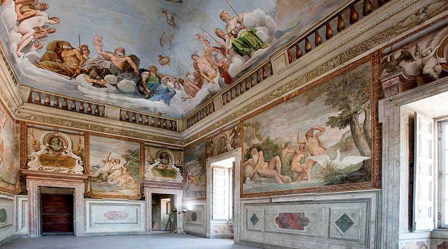 palazzo-giustiniani-bassano-romano Image