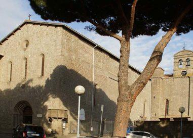 Basilica di San Francesco alla Rocca