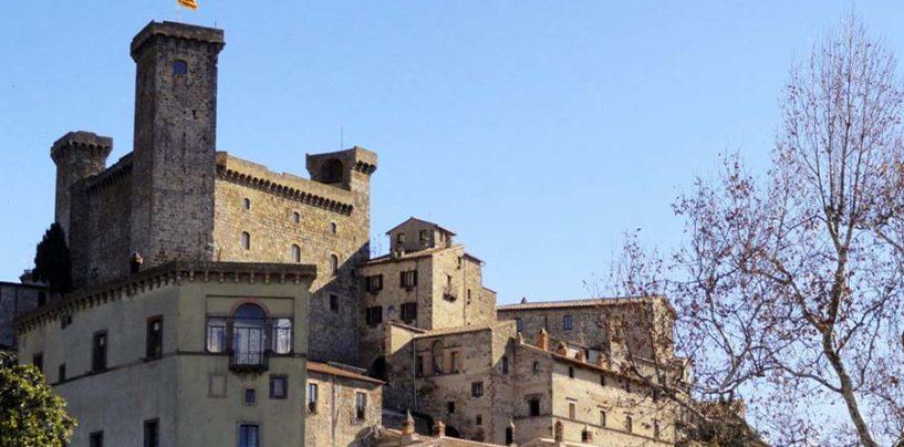 Né Veteres né Novi: Bolsena e Orvieto erano solo Volsinii
