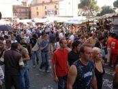 Fiera dell'Annunziata a Viterbo il 25 marzo di ogni anno
