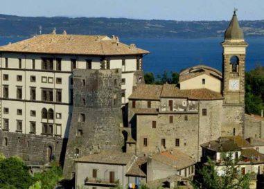 Dimore storiche del Lazio, anche nella Tuscia l'iniziativa regionale