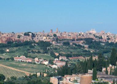 Orvieto, riemergono resti di una strada medioevale-rinascimentale