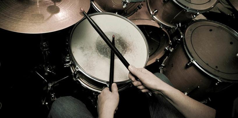 Tuscia Drums Festival: aperte le iscrizioni