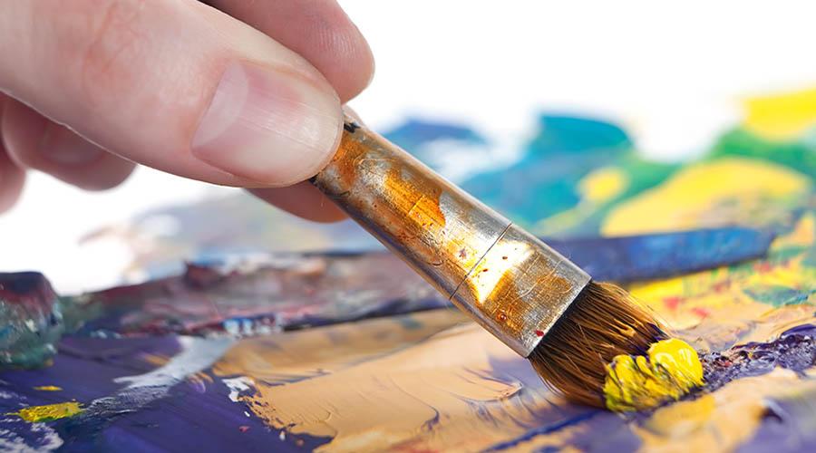 pittura painting quadro dipinto