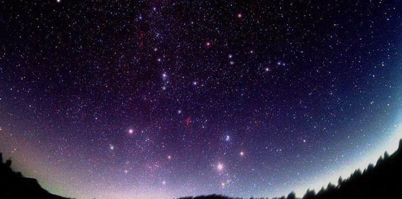 Per un pugno di stelle