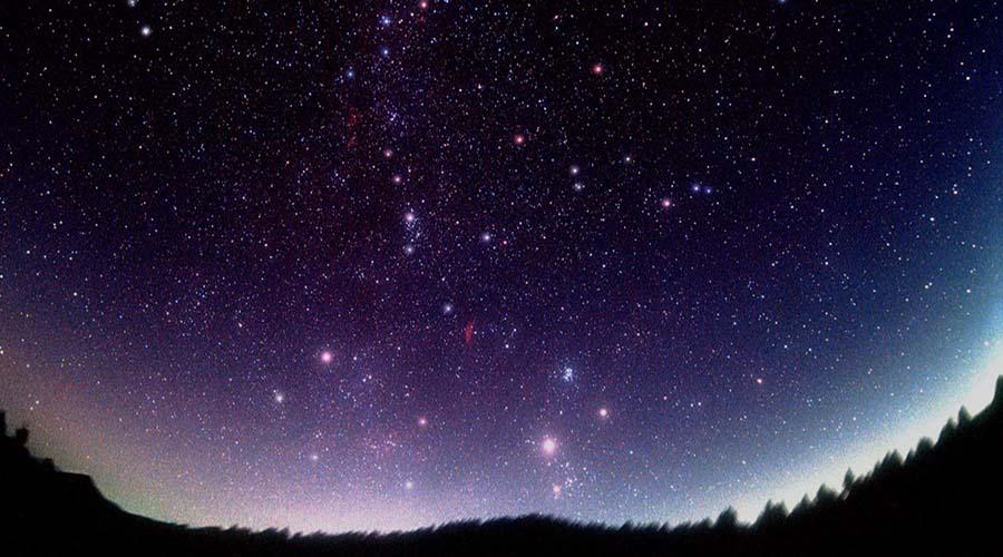 stelle cielo osservazione osservatorio