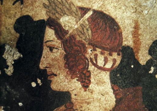 """""""I Salotti di Velia Spurinna"""", a Tarquinia narrazioni sugli Etruschi"""