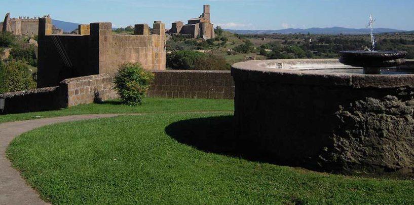 Sviluppo turistico, Comune di Tuscania verso la Fondazione Vulci