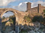 Tra archeologia e natura nel Parco Naturalistico Archeologico di Vulci