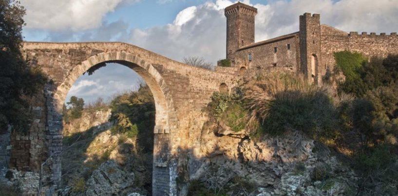 Fondazione Vulci alla fiera del turismo scolastico di Genova