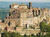 Palio di Sant'Anselmo e Sagra del Biscotto: è festa a Bomarzo