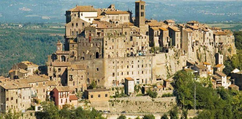 Orte, Bomarzo e Tarquinia: tre interventi di restauro finanziati dalla Fondazione Carivit