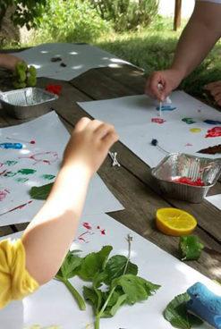 Clorophilla – Festa della natura per bambini