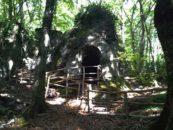 Sul Monte Fogliano a Vetralla tra storia, spiritualità e natura