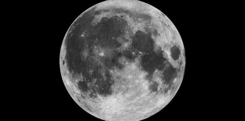 Occhi sulla Luna