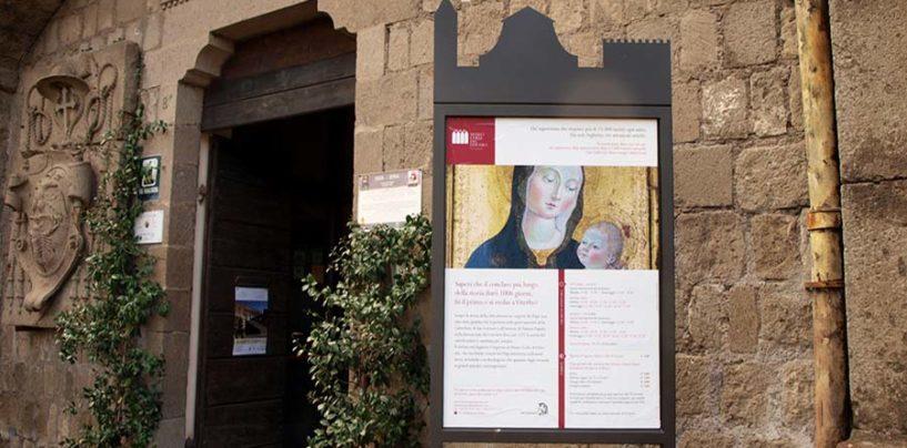 """""""Viterbo che lavora"""", Archeoares premiata dal Rotary Club"""