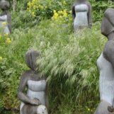 La Serpara, il giardino di sculture riapre solo su appuntamento