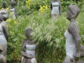 Evento di primavera al Giardino La Serpara di Civitella d'Agliano
