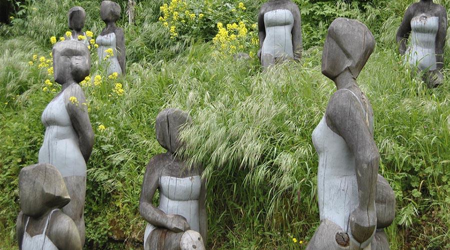 serpara sculture