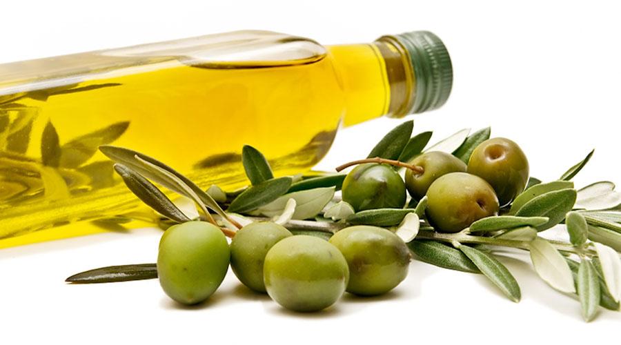 olio oliva evo