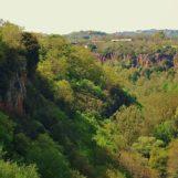 Il Cammino dei Tre Villaggi, trekking nel cuore della Tuscia
