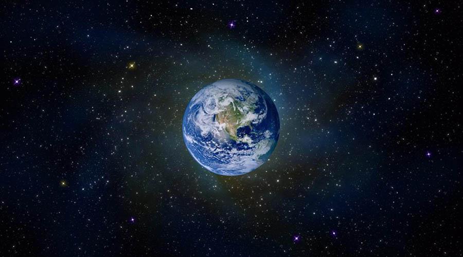 pianeta terra earth