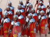 La riconquista di Ferento: tornano le legioni romane