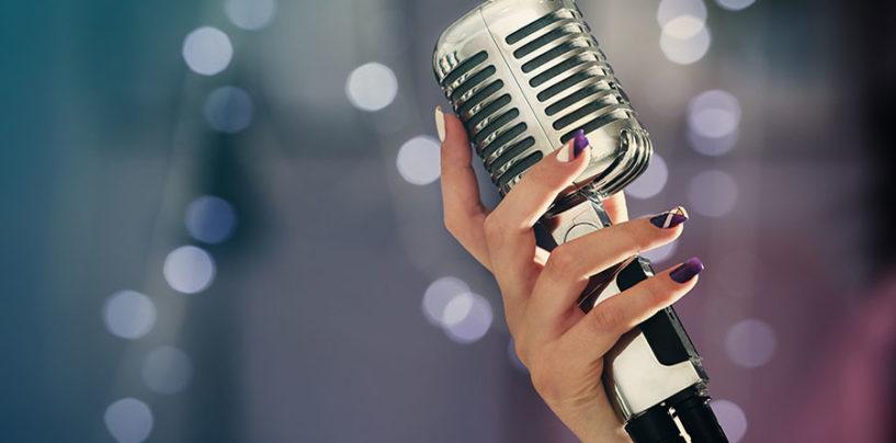 Il Cantagiro, ripartono le audizioni gratuite per l'edizione 2019