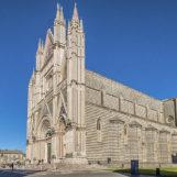 Orvieto, riapre il Duomo nel rispetto delle misure di prevenzione anti-Covid-19