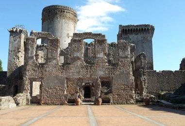 """""""DiVinArte"""", arte, cultura e degustazioni al Forte dei Borgia"""