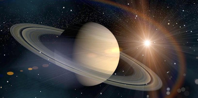 """""""Occhi su Saturno"""", una serata internazionale"""