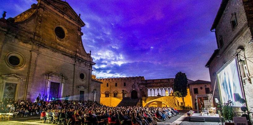 Tuscia Film Fest, rese note le date dell'edizione 2018